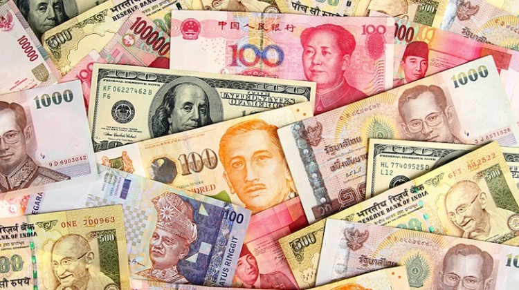 Exchange Foreign Currency and Make Real Money